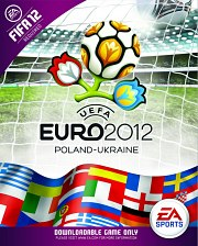 Car�tula oficial de UEFA EURO 2012 PC
