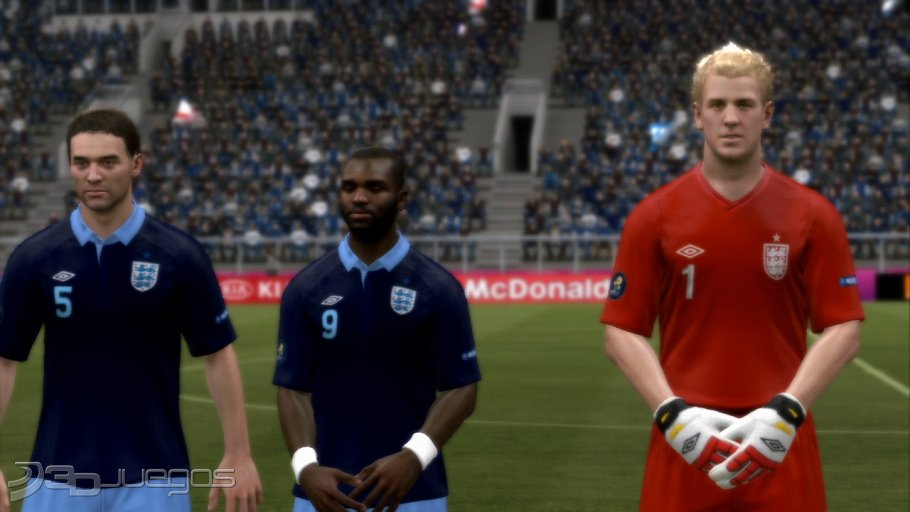 UEFA EURO 2012 - An�lisis