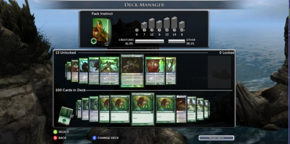 Magic the Gathering 2013 PC