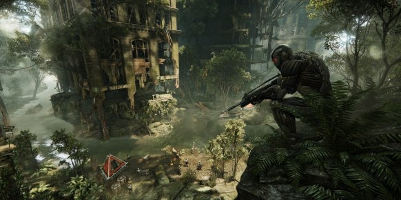 Crysis 3 PS3