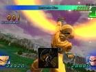 Dragon Ball Z For Kinect - Pantalla