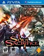 Soul Sacrifice Vita