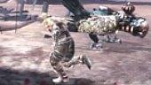 Soul Sacrifice - Gameplay: El Desierto del Sacrificio
