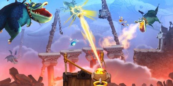 Rayman Legends: Impresiones E3 2012