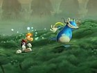 V�deo Rayman Legends: Gameplay Trailer