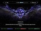 Pantalla Skyrim: Dawnguard