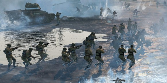 Company of Heroes 2 an�lisis