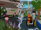Family Guy Back to the Multiverse - Imagen