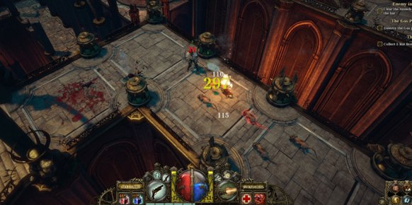 Adventures of Van Helsing (PC)