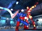 Imagen Wii U Los Vengadores: Batalla por la Tierra