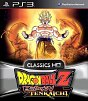 Dragon Ball Z Budokai Tenkaichi HD PS3