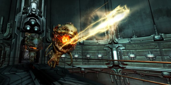 Doom 3 BFG Edition an�lisis