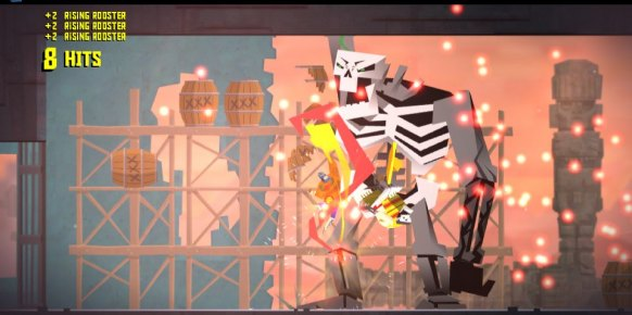 Guacamelee! Gold Edition (PC)