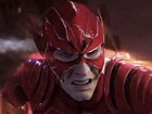 Injustice: Gods Among Us - Trailer Cinemático