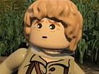 V�deo LEGO El Señor de los Anillos, El Viaje Continúa