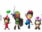 Nintendo Land - Imagen