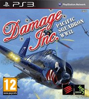 Pacific Squadron WII