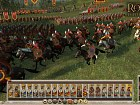 Total War Rome II - Pantalla
