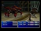 Final Fantasy VII - Imagen