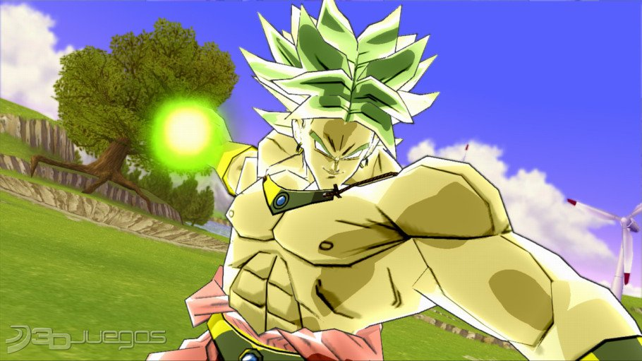 Dragon Ball Z Budokai HD - An�lisis