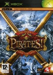 Sid Meier's Pirates! XBOX