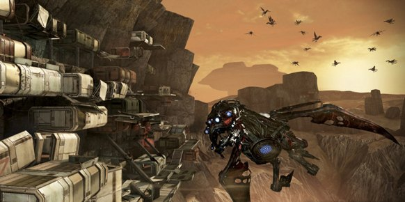 Mass Effect 3 Leviathan (Xbox 360)