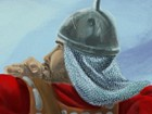 Stronghold Crusader 2 - Horse Archer Speed Painting