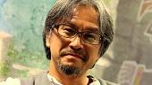 El productor de Zelda, Eiji Aonuma, galardonado con un Golden Joystick por su carrera