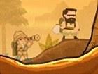 Hydroventure: Spin Cycle - Gameplay: El Descenso del Dinosaurio