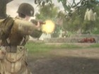 V�deo Brothers in Arms: Road to Hill 30, Trailer oficial