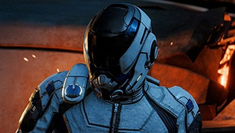Video Mass Effect: Andromeda, Vídeo Análisis