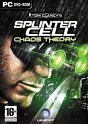 Splinter Cell: Chaos Theory PC