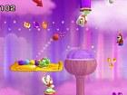 Yoshi's Woolly World - Imagen Wii U