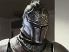 V�deo Dark Souls II Warrior Knight Life-Size Statue Unboxing