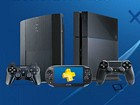 PlayStation Network - PlayStation Plus - Enero 2014