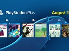 V�deo PlayStation Network PlayStation Plus - Agosto 2014