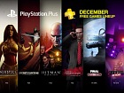 PlayStation Network - PlayStation Plus - Diciembre 2014