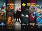PlayStation Network - PlayStation Plus - Febrero 2015