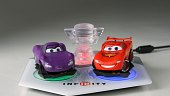 Video Disney Infinity - Cars Play