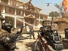 Black Ops 2 - Revolution - Pantalla