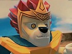 V�deo LEGO Legends of Chima: Laval: Tr�iler de Lanzamiento
