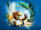 LEGO Legends of Chima Online - Pantalla