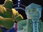 LEGO Marvel Super Heroes - Stan Lee