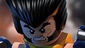 LEGO Marvel Super Heroes - Tr�iler Cinem�tico