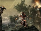 Pantalla Assassins Creed 3 - Dura Batalla