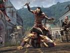 Pantalla Assassins Creed 3 - Dura Batalla
