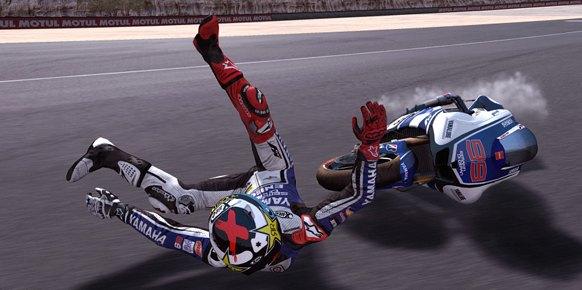 MotoGP 2013 (Análisis Xbox 360)
