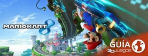 Gu�a completa de Mario Kart 8