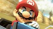 Video Mario Kart 8 - Mercedes-Benz DLC Trailer