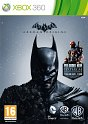 Batman: Arkham Origins X360
